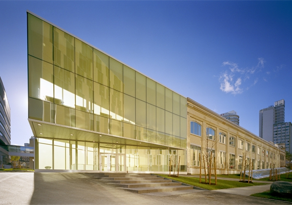 Science Complex - UQAM